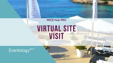 Virtual Site Visit Puro Beach Illetas