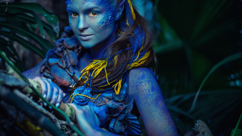 Pandora Avatar