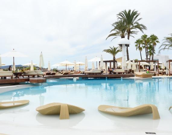 Ibiza Destino Pacha