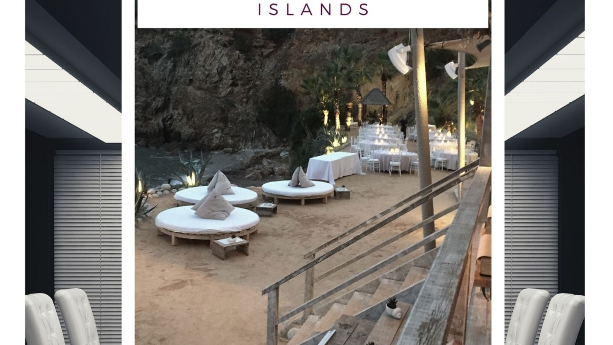 Event Planning in The Balearic Islands